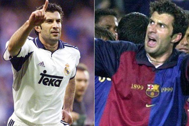بيريز يستعد لتكرار سيناريو فيغو بخطف نجم برشلونة