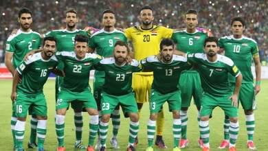 Photo of ملخص مباراة العراق 2-1 اليمن في بطولة غرب آسيا 2019
