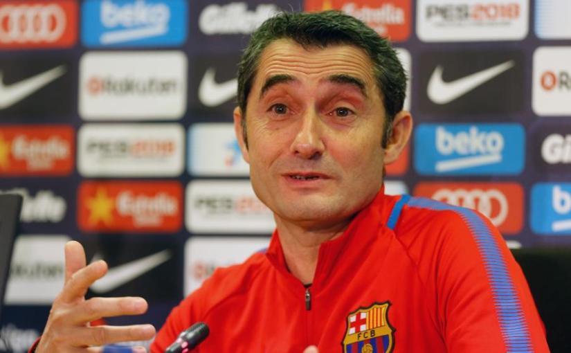 برشلونة يبدي اهتمامه بضم لاعب مفاجىء من مانشستر يونايتد