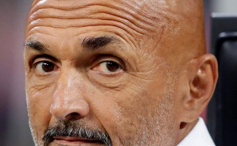 إنتر ميلان يعلن رحيل سباليتي.. ورسالة مؤثرة من رئيس النادي