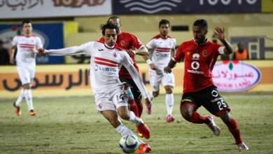 Photo of الأهلي يهدد بعدم خوض مباراة القمة أمام الزمالك