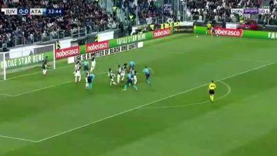Photo of اهداف مباراة يوفنتوس واتلانتا (1-1) الدوري الإيطالي
