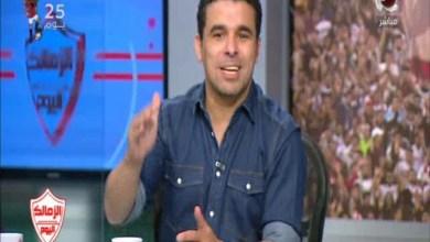 خالد الفندور