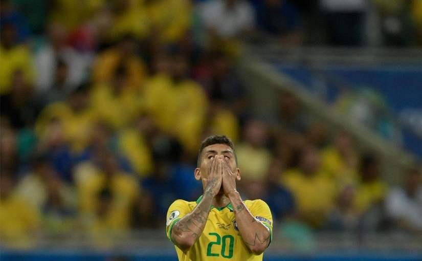 الأفضل والأسوأ في البرازيل أمام فنزويلا