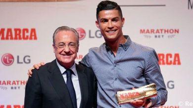 Photo of ماذا يتوقع رونالدو لريال مدريد وبرشلونة في الموسم الجديد؟