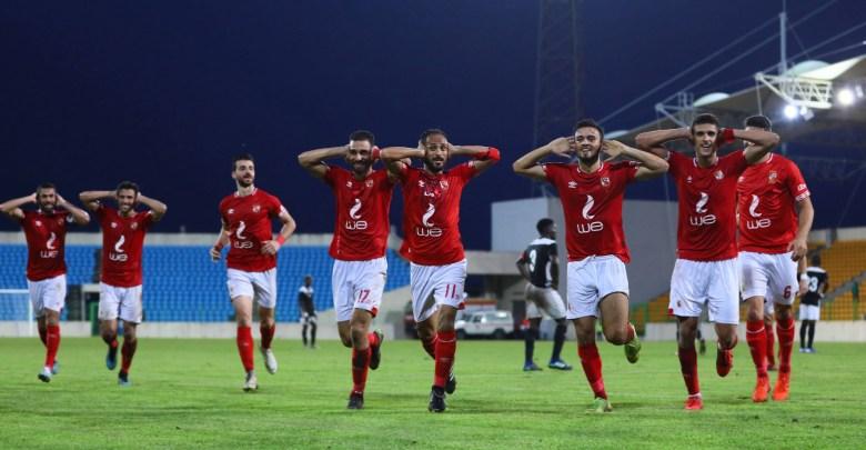 Photo of محمود متولي: الأهلي فاز بالسوبر عن جدارة.. وسعيد باللقب الأول