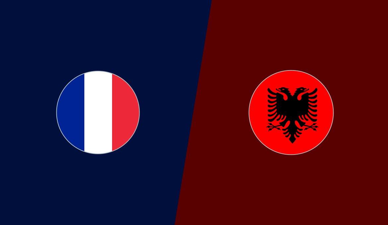 مشاهدة مباراة فرنسا والبانيا بث مباشر بتاريخ 07-09-2019 التصفيات المؤهلة ليورو 2020