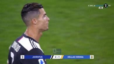 Photo of أهداف مباراة يوفنتوس وهيلاس فيرونا (2-1) .. الدوري الإيطالي