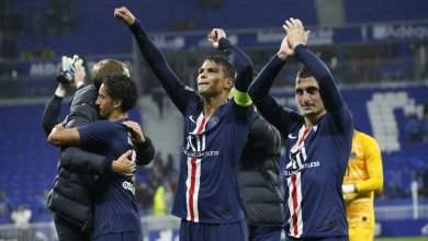 Photo of تشكيل باريس سان جيرمان المتوقع لمواجهة موناكو في الدوري الفرنسي