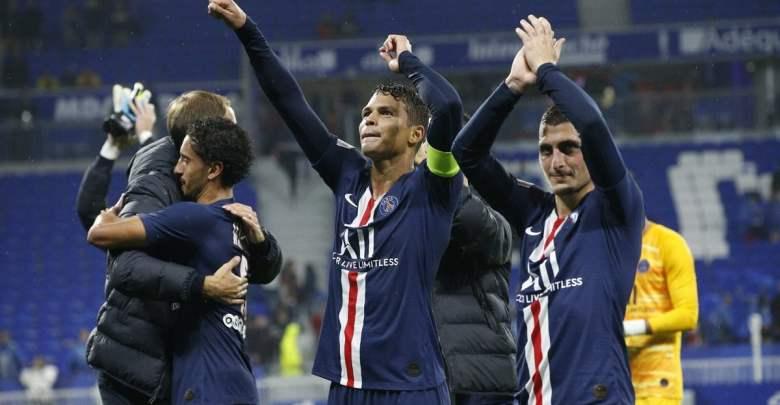 Photo of موعد مباراة باريس سان جيرمان وليل في الدوري الفرنسي والقنوات الناقلة