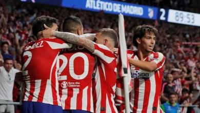Photo of موعد مباراة أتلتيكو مدريد وألافيس في الدوري الإسباني والقنوات الناقلة