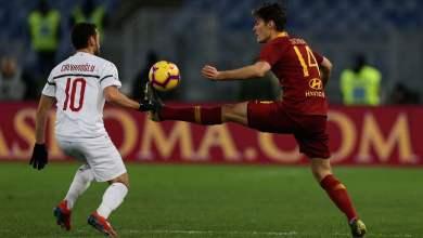 Photo of موعد مباراة روما وميلان في الدوري الإيطالي والقنوات الناقلة