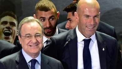 Photo of حيلة ذكية من بيريز لتعديل أوضاع ريال مدريد