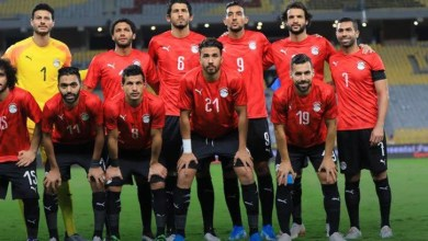 Photo of موعد مباراة مصر وجزر القمر في تصفيات أمم إفريقيا والقنوات الناقلة