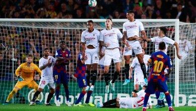 Photo of أفضل وأسوأ لاعب في برشلونة أمام إشبيلية