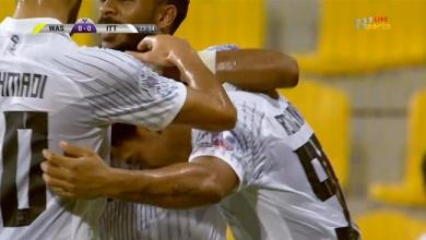 Photo of أهداف مباراة الاتحاد والوصل الإماراتي (2-1) .. البطولة العربية