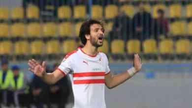 Photo of الزمالك يرفض رحيل لاعبيه في يناير