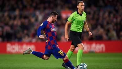 Photo of أفضل وأسوأ لاعب في برشلونة أمام سيلتا فيجو