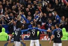 Photo of موعد مباراة فرنسا وألبانيا في تصفيات اليورو والقنوات الناقلة