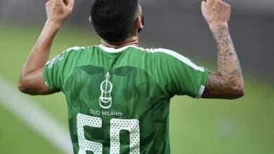 Photo of شكوك حول مشاركة لوكاس ليما مع الاهلي في موقعة الفيصلي
