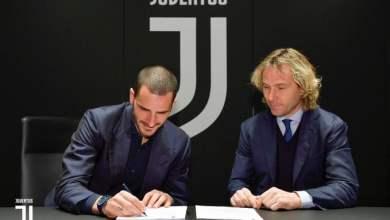 Photo of رسمياً.. يوفنتوس يجدد عقد بونوتشي