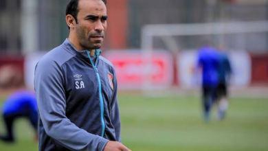 Photo of سيد عبد الحفيظ: لم نأخذ قرار بشأن إقامة مباراة ودية حتي الآن