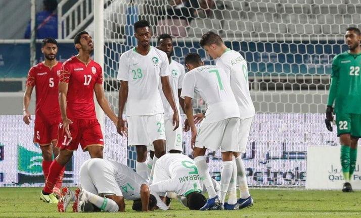 Photo of تقرير – طريق السعودية والبحرين إلى نهائي كأس الخليج العربي