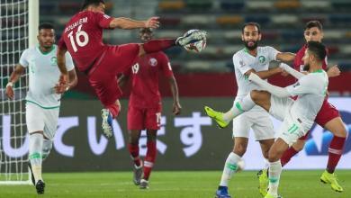Photo of التشكيلة المتوقعة لمباراة قطر والسعودية في نصف نهائي كأس الخليج