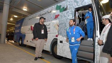 Photo of كأس الخليج العربي | التشكيل الرسمي لمواجهة الكويت و البحرين