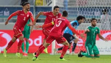 Photo of البحرين يتأهل لنهائي خليجي 24 بفوز مثير على العراق
