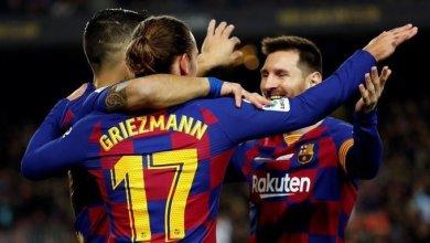Photo of تشكيلة برشلونة المتوقعة أمام ريال سوسيداد
