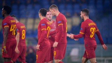 Photo of الدوري الأوروبي: روما يبلغ دور 32 رغم التعادل مع وولفسبرجر