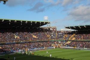Club Brugge-Gent