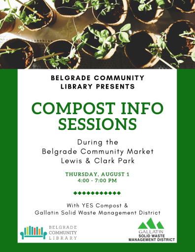 compost info session flyer