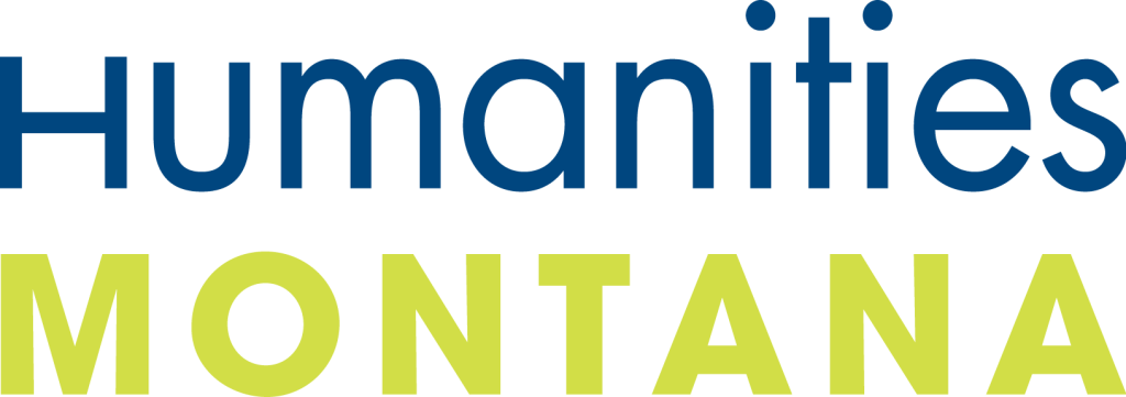 Humanities Montana Logo