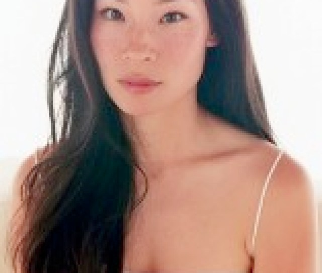 Lucy Liu Asian Hair Grows Longer Faster