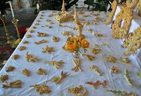 Castelvetrano: Al via la Festa di San Giuseppe
