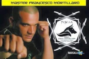 Arti marziali: il maestro Mortillaro ricomincia la propria attività