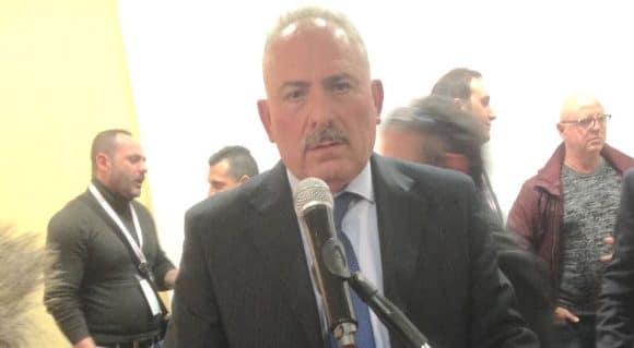 Martino Noto è presidente onorario UILPA VVF Nazionale