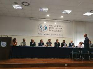 Tirocini presso le aziende del territorio: firmato protocollo d'intesa tra Università e parti sociali