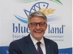 Scomparso improvvisamente Giovanni Tumbiolo, presidente del Distretto Pesca ed ideatore di Blue Sea Land