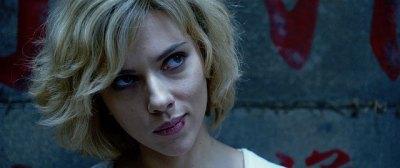 Scarlett Johansson headlines Luc Besson actioner Lucy