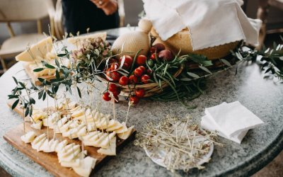 13 Simple and Easy Holiday Appetizers