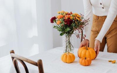 12 Fun and Festive DIY Fall Decorations