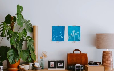 How to Declutter a Room in Just 10 Minutes a Day
