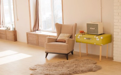 How To Spring Clean and Organize Your Home