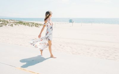 Summer Fashion: Comfy, Casual, and Chic