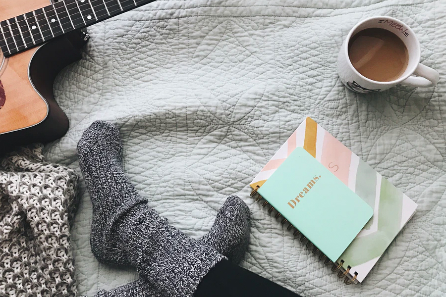 journaling for self care