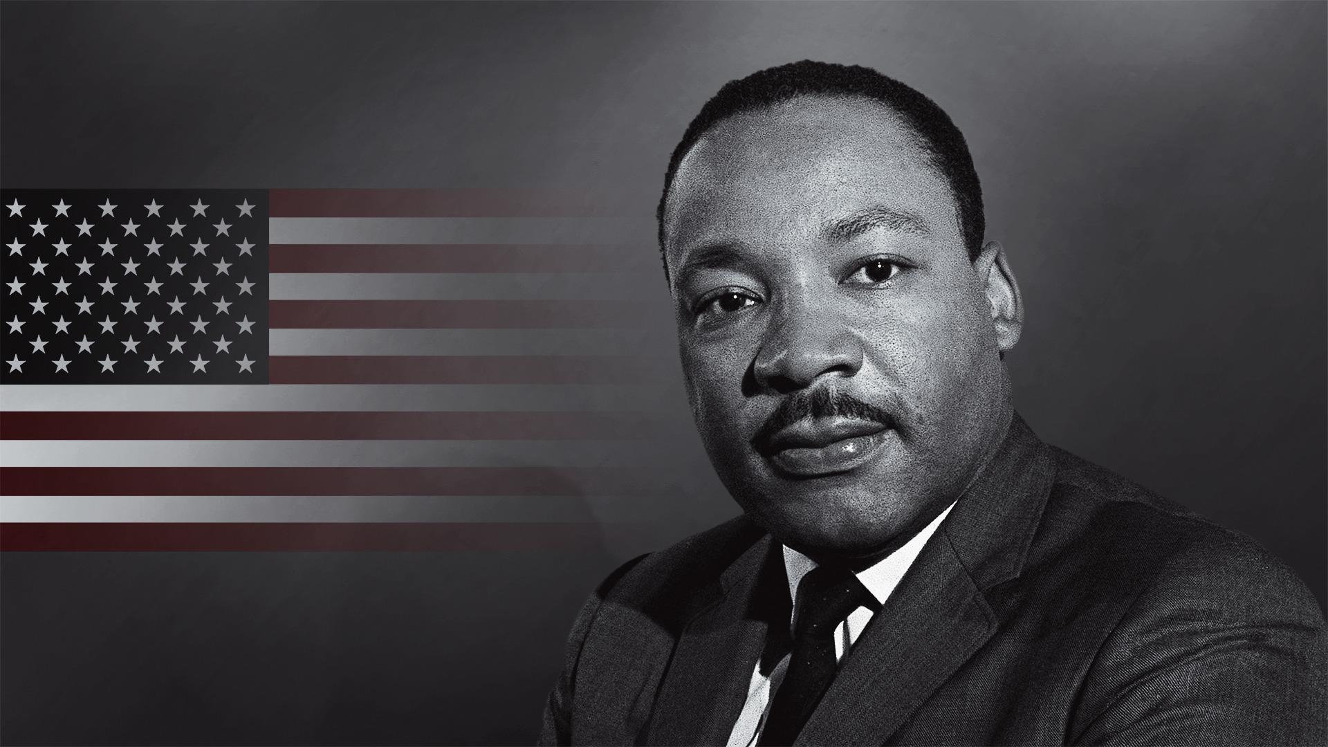 Martin Luther King Jr Day Celebration