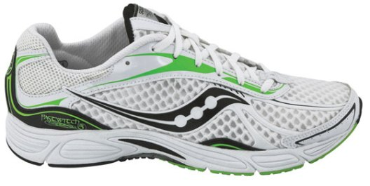 Shoe Review: Saucony Fastwitch 5
